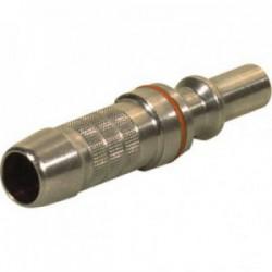 IBEDA INSTEEKPEN D2 GAS 6,3MM ISO 7289