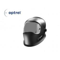 HELMSCHAAL OPTREL  E650/E670/E680 HELMSCHAAL ZWART