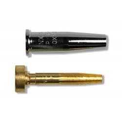 Snijmondstuk Passend HARRIS 6290 NX PROPAAN NX00  5-10mm