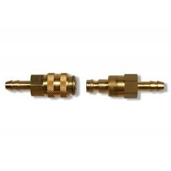 Snelkoppeling Slangen NKTT argon 6mm TYPE 21