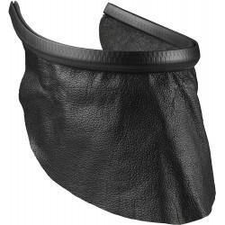 OPTREL Leren borst/ hals beschermer