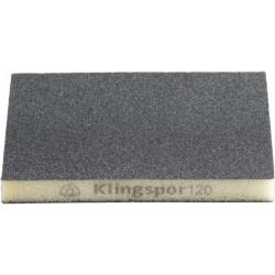 KLINGSPOR SCHUURSPONS SW 502 123X96X12,5 K 220