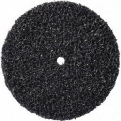 KLINGSPOR Reinigingsschijf voor verf, lak, kunststof, metaal, steen