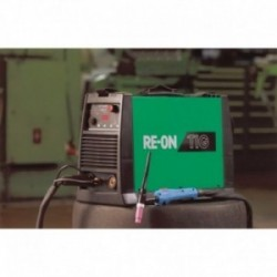 RE-ON TIG 200 AC/DC WATER