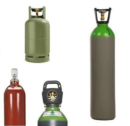 Industriële Gassen