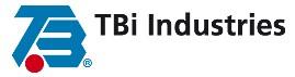 3. TBI INDUSTRIES